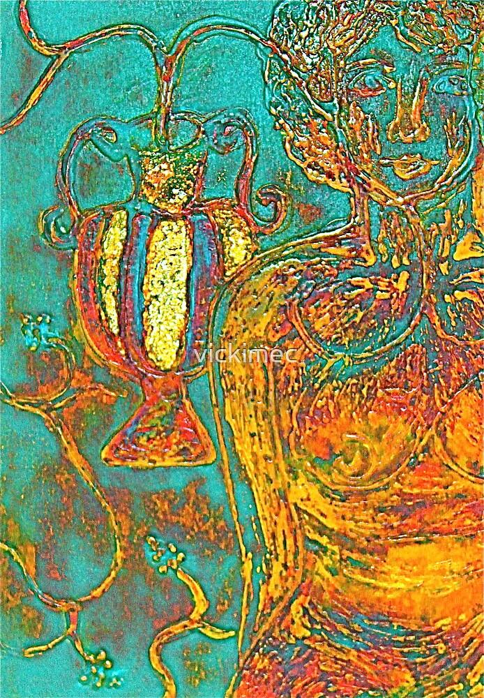 Elixir of life  by vickimec