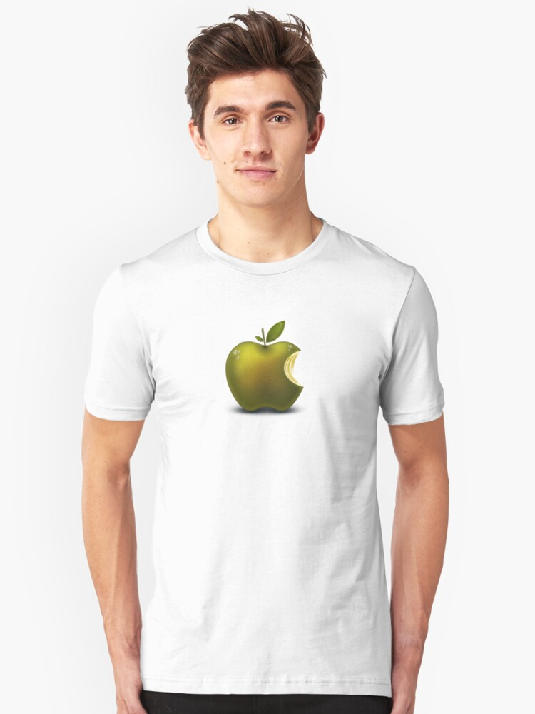 Apple Fruit by philipbh