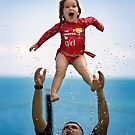 Flying High by Paul Moore