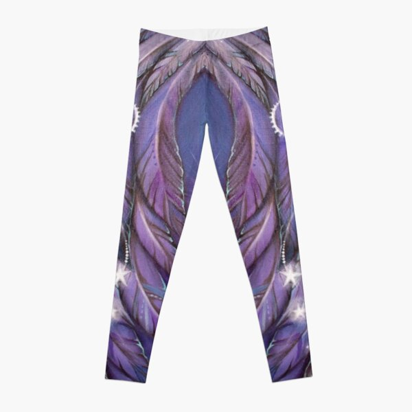 Transformation Leggings