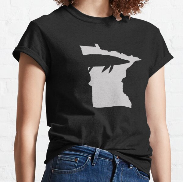 Minnesota Muskie Classic T-Shirt