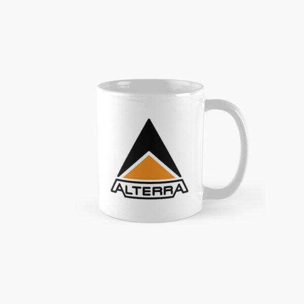 Alterra Subnautica Classic Mug
