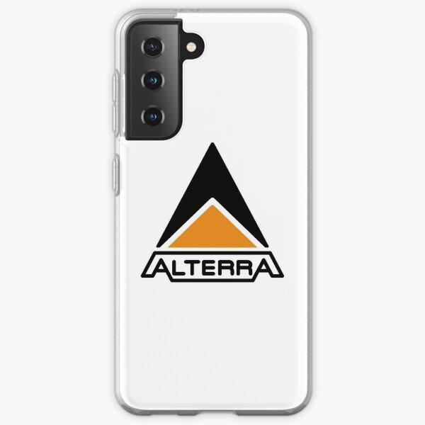 Alterra Subnautica Samsung Galaxy Soft Case