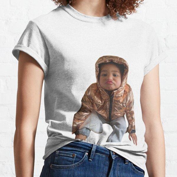 stormi webster Classic T-Shirt