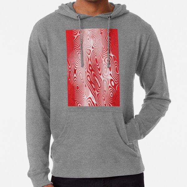 Motif. Visual arts, Psychedelic art. Art movement Lightweight Hoodie