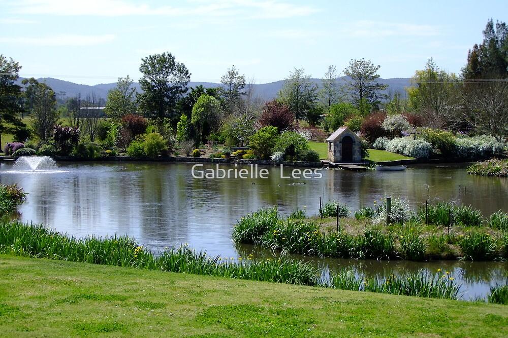 Gracemere Open Garden by Gabrielle  Lees