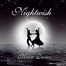 Moon dance by Riko2us
