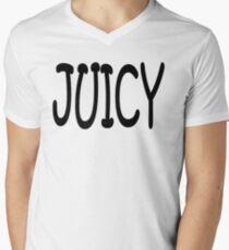 Juicy Men's V-Neck T-Shirt