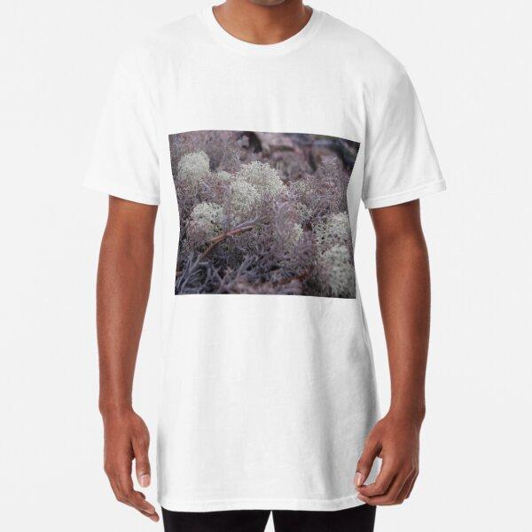 Moss Long T-Shirt