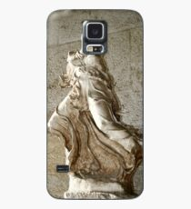Greek Goddess Case/Skin for Samsung Galaxy