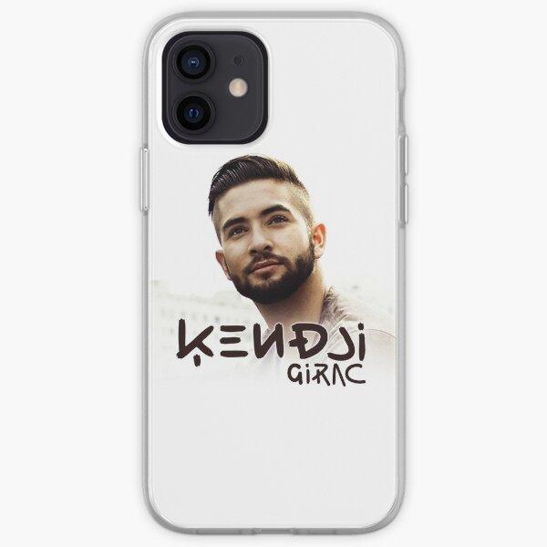 Coques et étuis iPhone sur le thème Kendji Girac   Redbubble