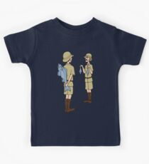 Fish Slapping Dance Kids Clothes