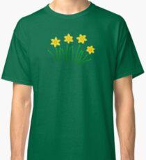 Daffodils!!! Classic T-Shirt