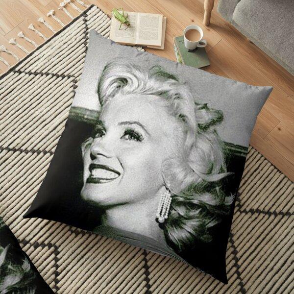 Marilyn Monroe Mod. 6 Coussin de sol