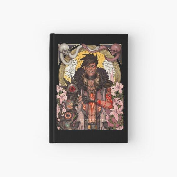 Troy Calypso Nouveau Hardcover Journal