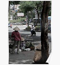 This is Saigon... Poster