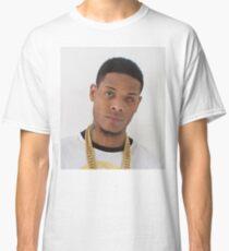 Fetty Wap 2 Classic T-Shirt
