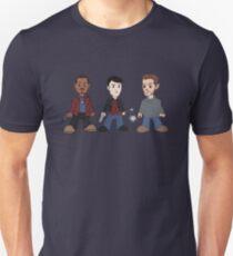 Hank, Nick, Monroe T-Shirt