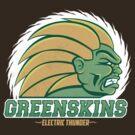 Greenskins  by Fanboy30