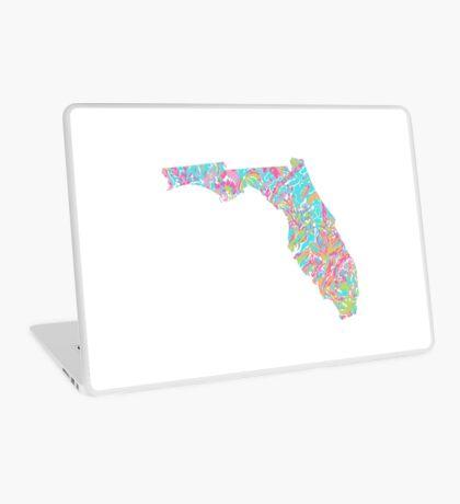 Lilly States - Florida Laptop Skin