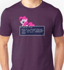 My Little Pony Pinkie Pie Quote Shirt T-Shirt