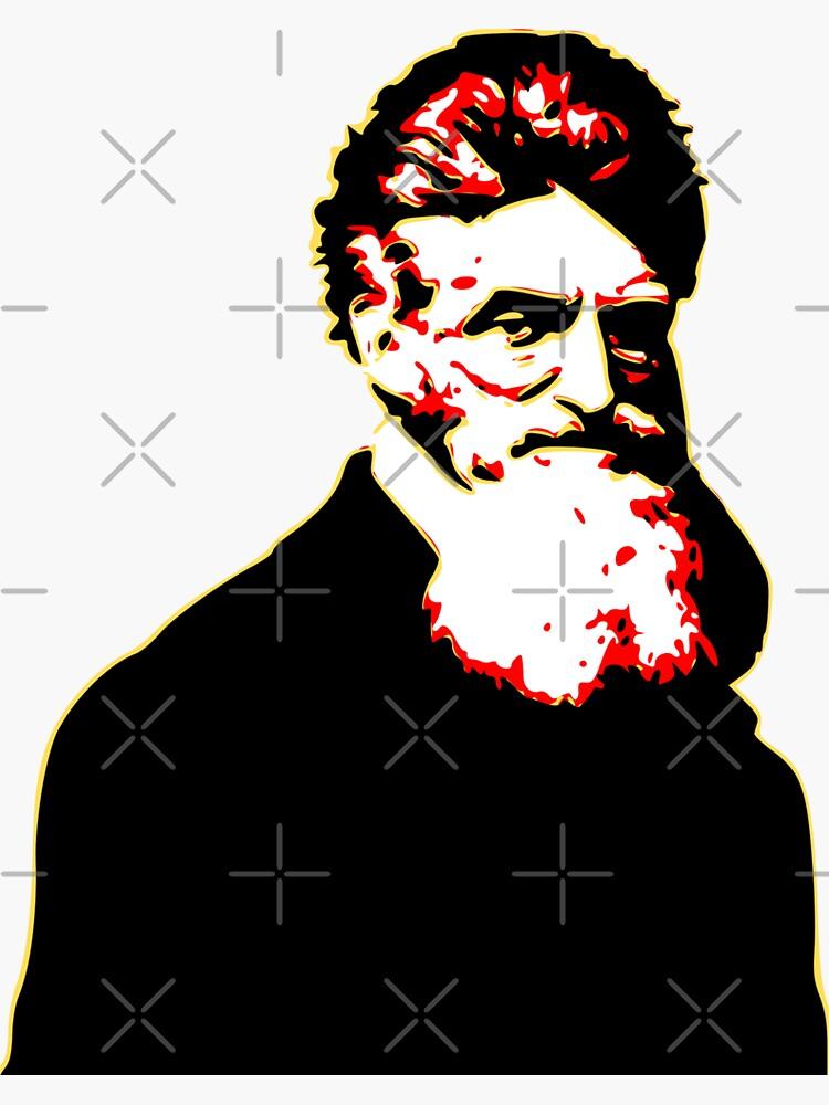Patron Saint - John Brown by Nonsense-PW