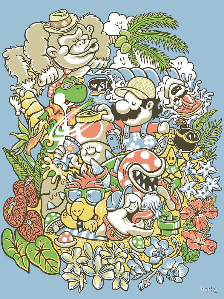 Super Maui-O! | Unisex T-Shirt