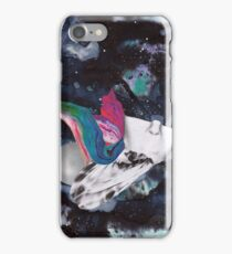 Scraps of Poetry 2 iPhone Case/Skin