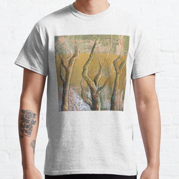 Golden forest Classic T-Shirt