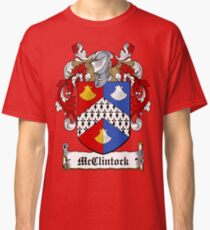 McClintock (Donegal) Classic T-Shirt