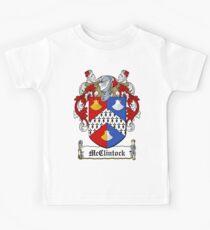 McClintock (Donegal) Kids Clothes