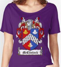 McClintock (Donegal) Women's Relaxed Fit T-Shirt
