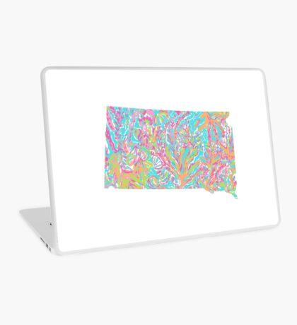 Lilly States - South Dakota Laptop Skin