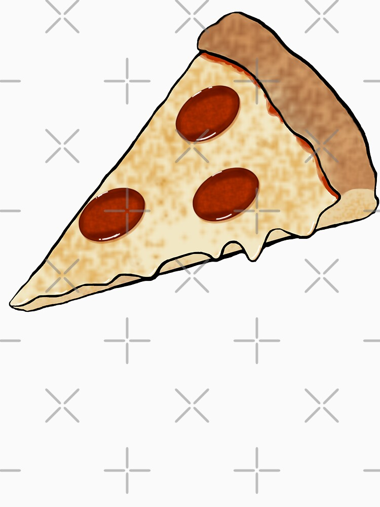 Pizza slice  by EmilyBickell