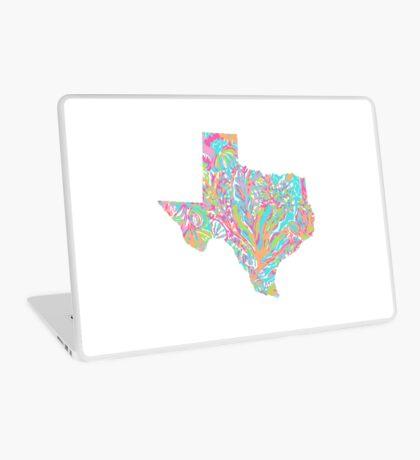 Lilly States - Texas Laptop Skin