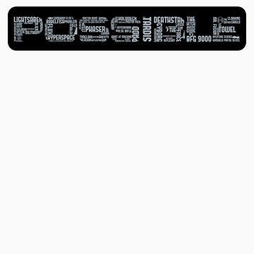 Possible by Blayde