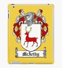 McCarthy (Cork) iPad Case/Skin