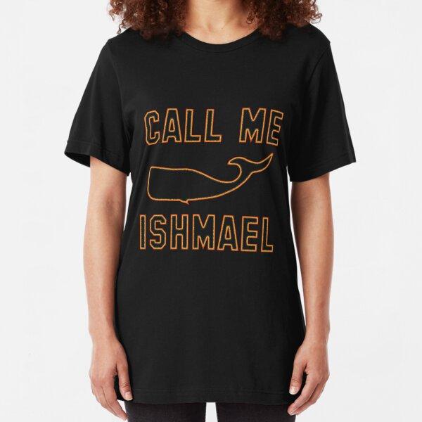 Ishmael Likes Me Vintage T-Shirt