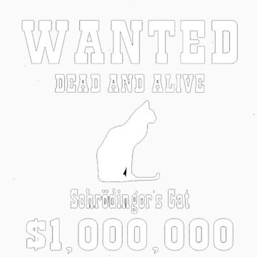 Wanted Dead and Alive by Blubb