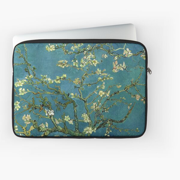 Van Gogh Almond Blossoms Laptop Sleeve