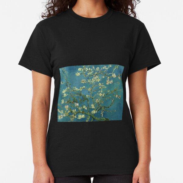 Van Gogh Almond Blossoms Classic T-Shirt