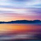 Headland Dawn by David Alexander Elder
