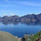 Lake Okanagan by Jann Ashworth