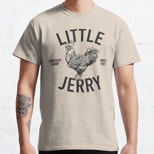 Pequeño Jerry Camiseta clásica