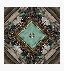 Dreamy Pattern #3 Photographic Print
