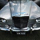 Bentley by Roger Barnes