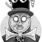 Hatta by Gavin L. O'Keefe
