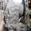 Ice  ~  Commercial Fishing Vessel  by lanebrain photography