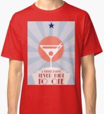 Art Deco Classic T-Shirt