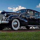 Black Cadillac by Mariano57